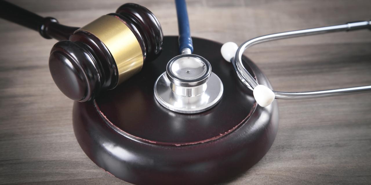 Culpable colombiano por practicar ilegalmente la medicina en Puerto Rico