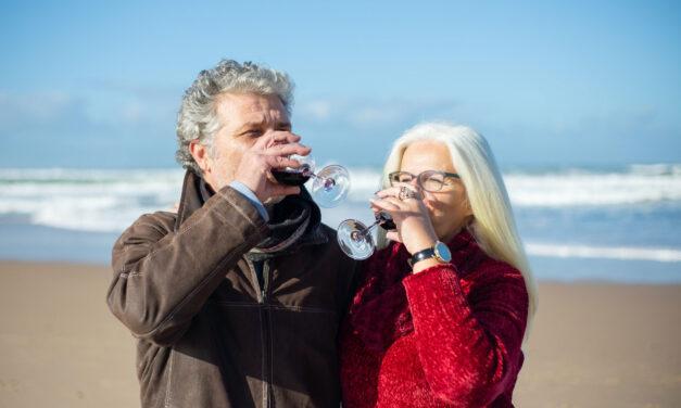 El vino, un antidepresivo ideal