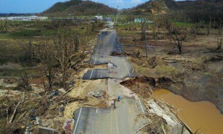 FEMA asegura que 2,000 de los más de 8,000 proyectos de reconstrucción en la Isla están completados o en proceso de construcción