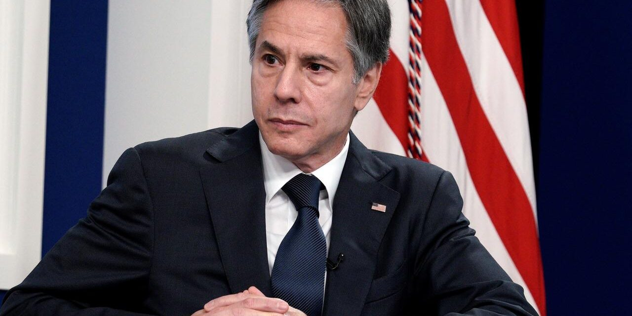 EE.UU. afirma que «el tiempo se está agotando» con Irán para pacto nuclear