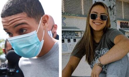 Jay O'Neill podría enfrentar 99 años de prisión luego que jurado lo declarara culpable por el asesinato de Rosimar Rodríguez