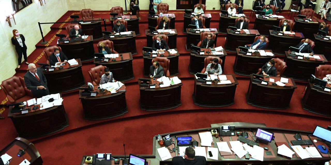 Miembro de la JCF dice que el tranque en el Plan de Ajuste Fiscal no son las pensiones sino las nuevas enmiendas del Senado