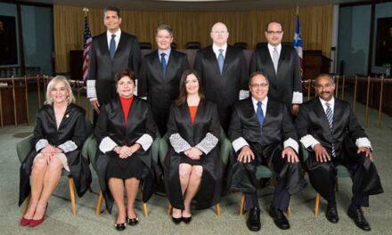 Tribunal Supremo declara inconstitucional parte del Código Electoral del 2020 y no escogerán al presidente del CEE y su alterno