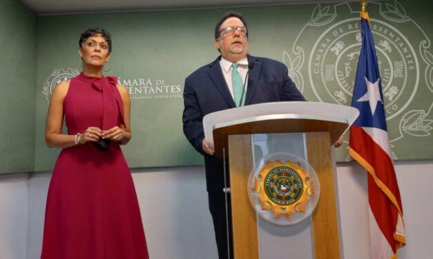 PIP pide negociación de la deuda directamente con el Congreso y no el 1003