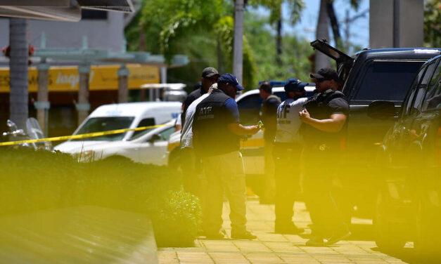Alertan sobre artefacto explosivo en centro comercial en Bayamón