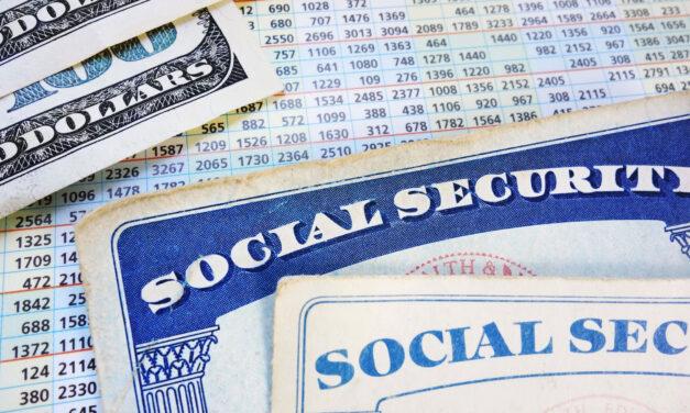 Aumenta 5.9% pagos de Seguro Social